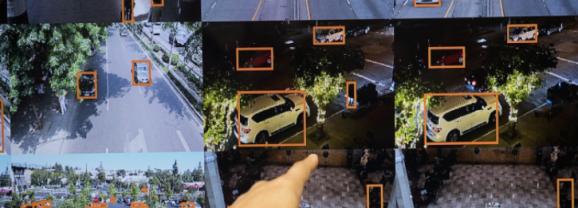 L'intelligence artificielle, nouvel outil contre le crime