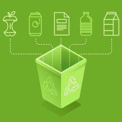 Un système permettant de mesurer la propreté des villes selon des critères objectifs