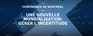 Forum éco international des Amériques 2018