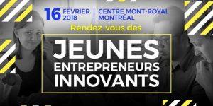 Jeunes entrepreneurs innovants