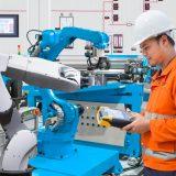 Premier programme canadien de formation universitaire en robotique collaborative – Pallier la pénurie de main-d'œuvre manufacturière