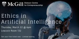 McGill'Ethics in AI