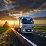 Programme d'évaluation écoénergétique des flottes de transport des marchandises