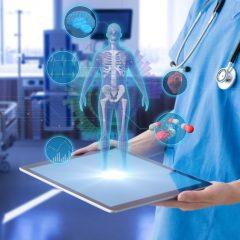 Un nouveau logiciel d'intelligence artificielle pourrait réduire le temps que passent les patients à l'hôpital