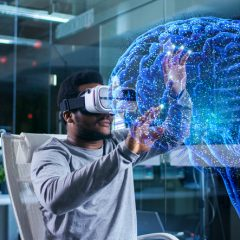 Concordia accueille une « usine d'innovation » en réalité virtuelle