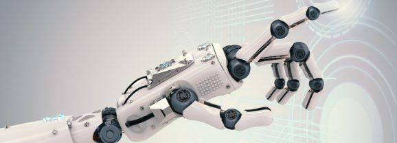 L'Université McGill s'associe à KINOVA pour stimuler l'innovation en technologie robotique