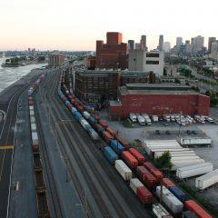 Le Canada investit 45,8 millions de $ dans la modernisation des infrastructures routières de la ville de Montréal