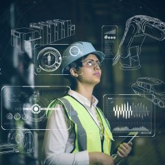 Soutenir le passage à l'industrie 4.0 – La Ville de Montréal accorde un soutien financier de 200 000 $ pour la mise en œuvre du Centre d'expertise industrielle de Montréal