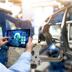 Manufacturier innovant : 43,5 M$ accordés au CRIQ pour optimiser le soutien aux entreprises effectuant un virage vers l'industrie 4.0