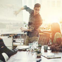 Desjardins et Entreprendre Québec se mobilisent pour une approche de formation innovante en entrepreneuriat