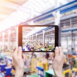 L'ÉTS lance le Pôle Innovation 4.0 et la Chaire de recherche Siemens sur l'intégration des technologies de l'industrie 4.0
