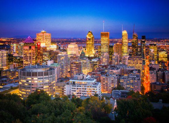 La Ville de Montréal a dévoilé deux nouveaux programmes pour la décontamination des sols et les bâtiments industriels durables