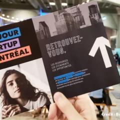 Lancement de Bonjour Startup Montréal pour positionner la métropole à l'échelle mondiale