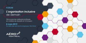 Forum L'organisation inclusive de demain