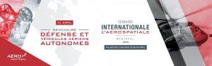 Semaine internationale de l'aérospatiale 2019