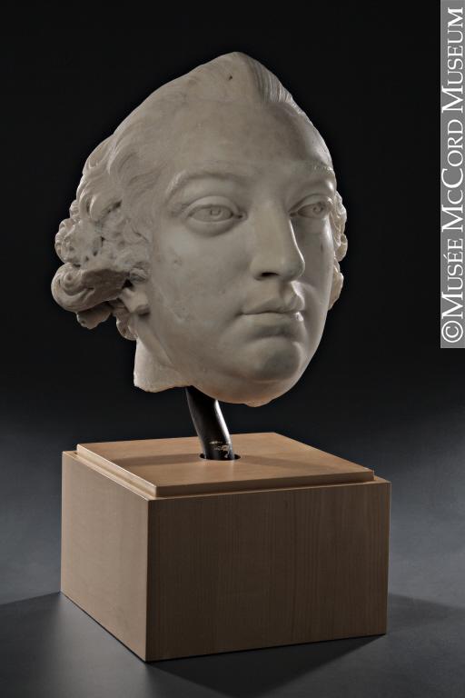 Buste du roi George III