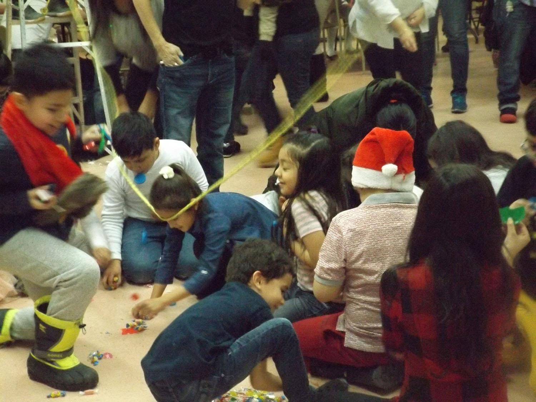 Jeux et activités de loisirs pour les enfants durant le temps des fêtes