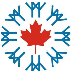 Logo bleu modifié selon la suggestion de Diefenbaker
