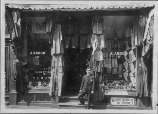 Magasin Aboud