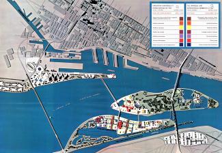 Deuxième plan directeur d'Expo 67 en 1964