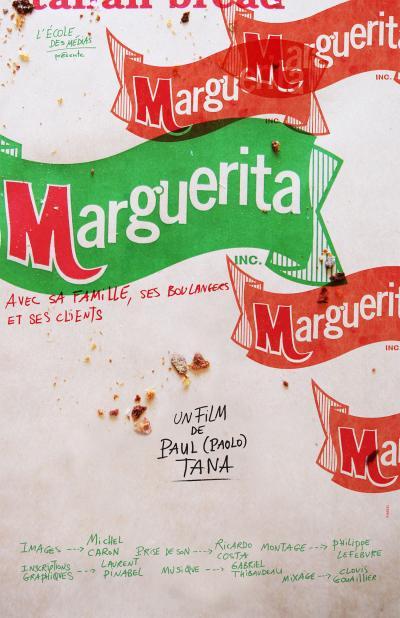 Affiche du film Marguerita