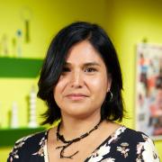 Mariza Rosales Argonza