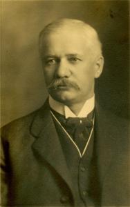 Portrait de Joseph Ulric Émard