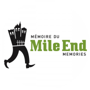 Logo de Mémoire du Mile End