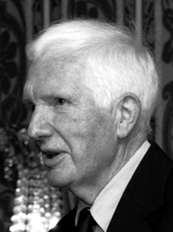 Portrait of Mr Charles R. Scriver