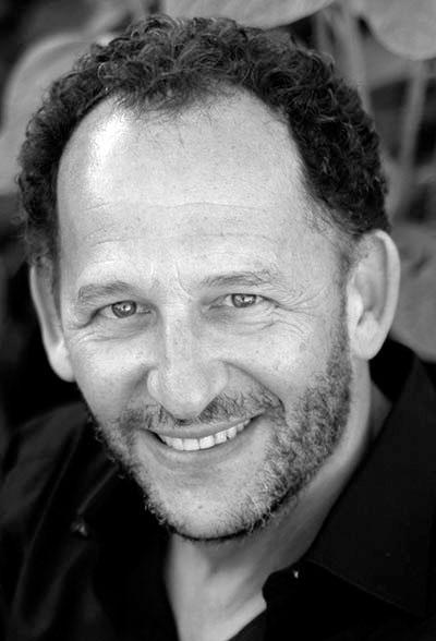 Portrait of Mr. Denis Brott
