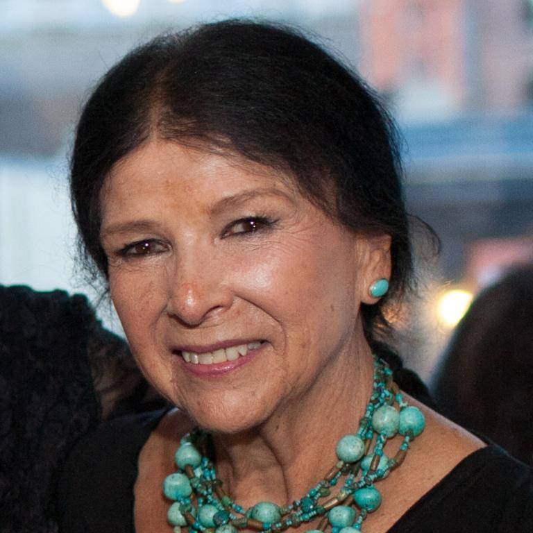 Alanis Obomsawin