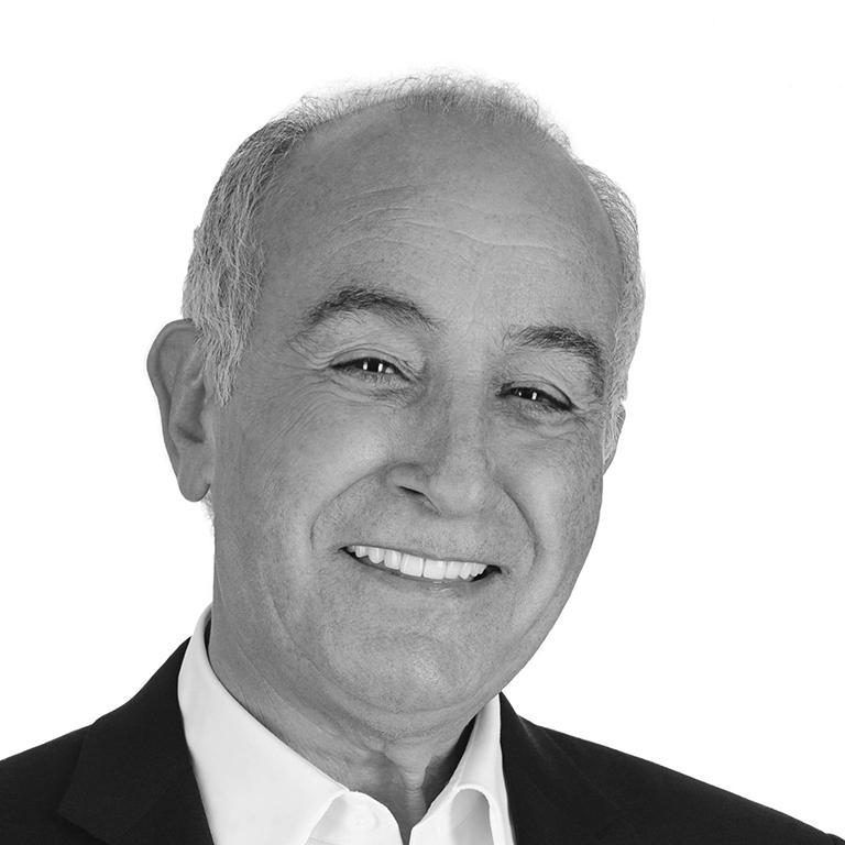 Portrait de M.Aldo Bensadoun