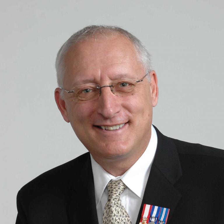Bernard Voyer