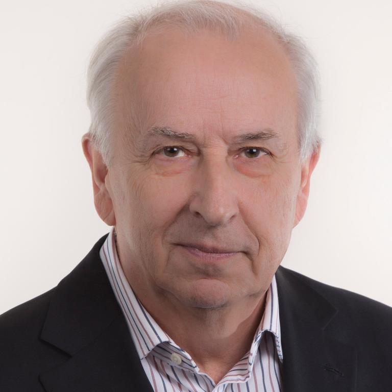 Bernard Descôteaux