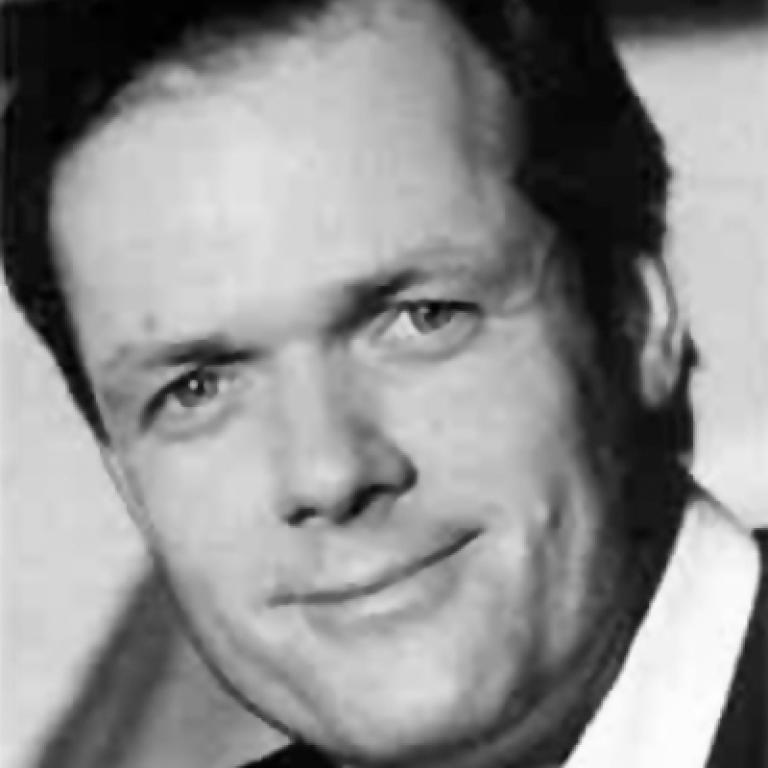 Portrait de M. Daniel Gauthier
