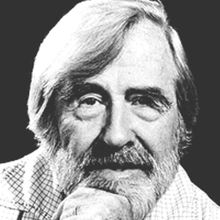 Portrait de M. Gratien Gélinas