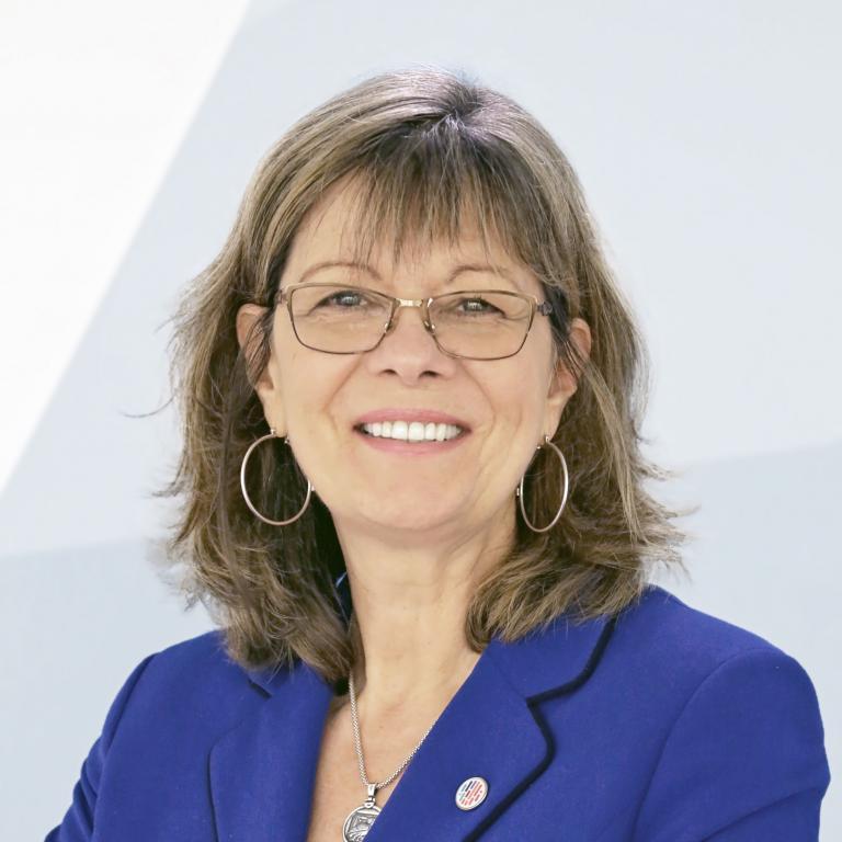 Monique Lefebvre