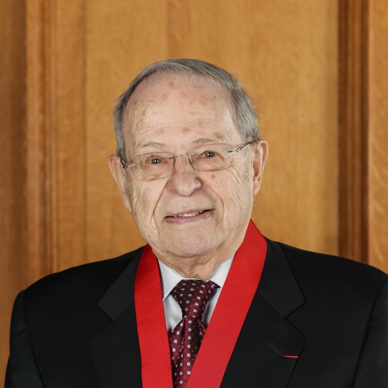 Louis Sabourin