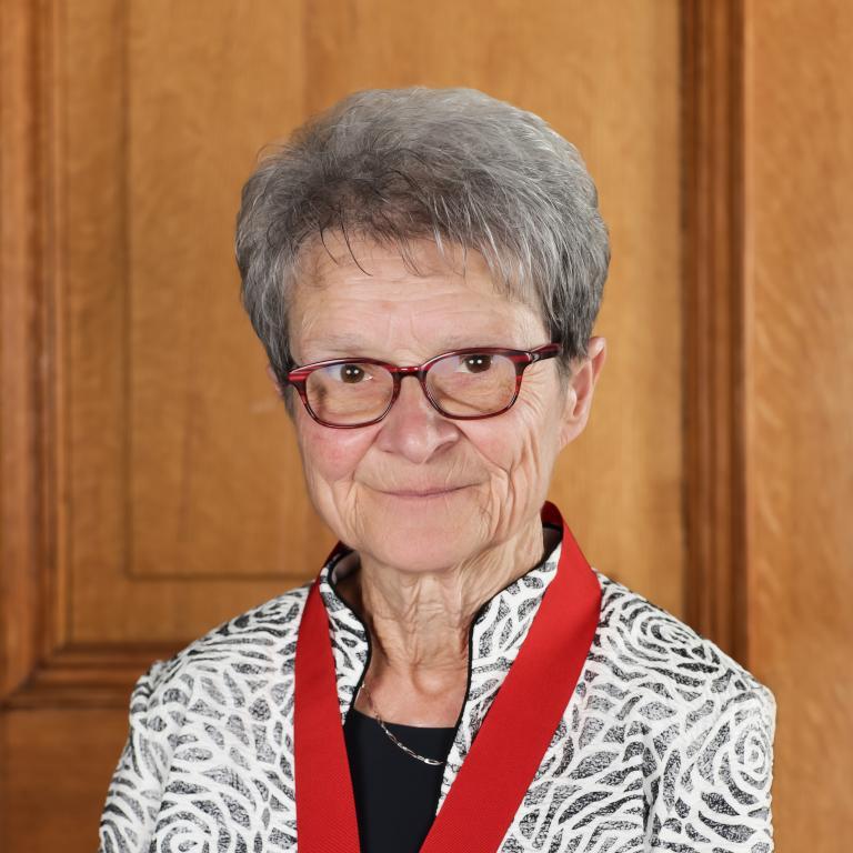 Madeleine Juneau