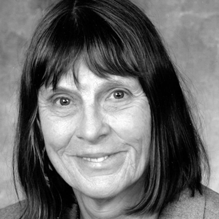 Portrait de Mme Margaret Lock