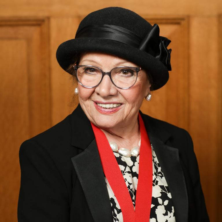Hon. Marisa Ferretti Barth