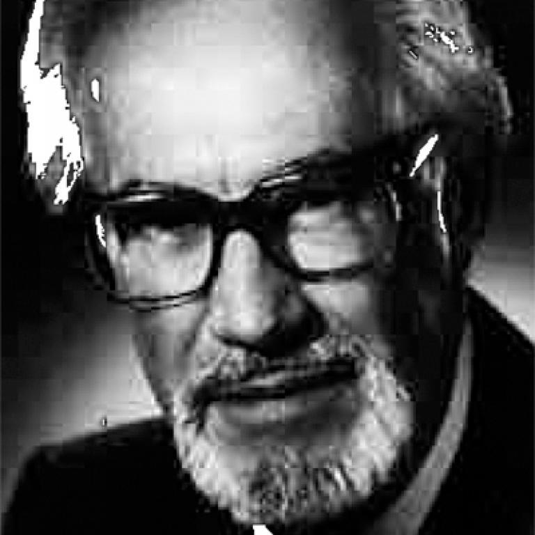 Portrait de M. Maurice LAbbé
