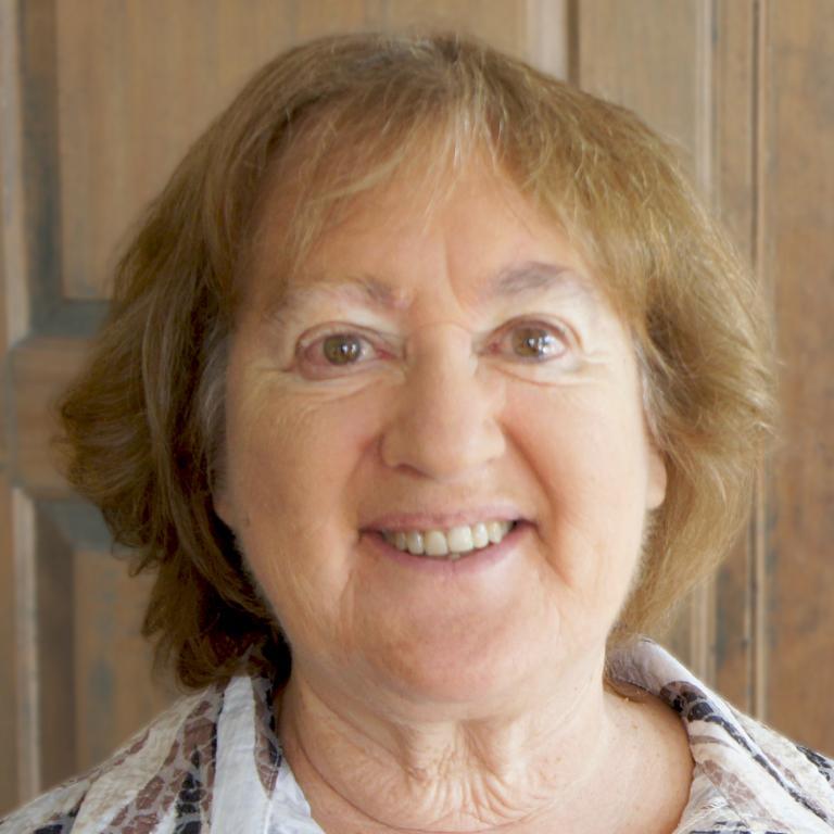Donna Mergler