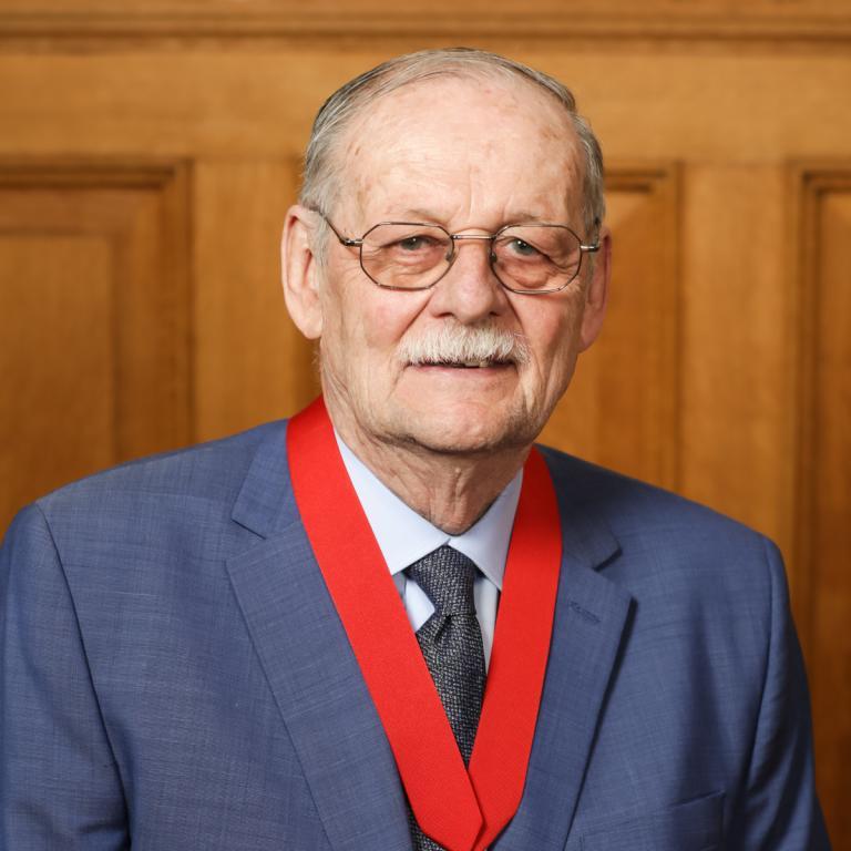 Michel Chrétien