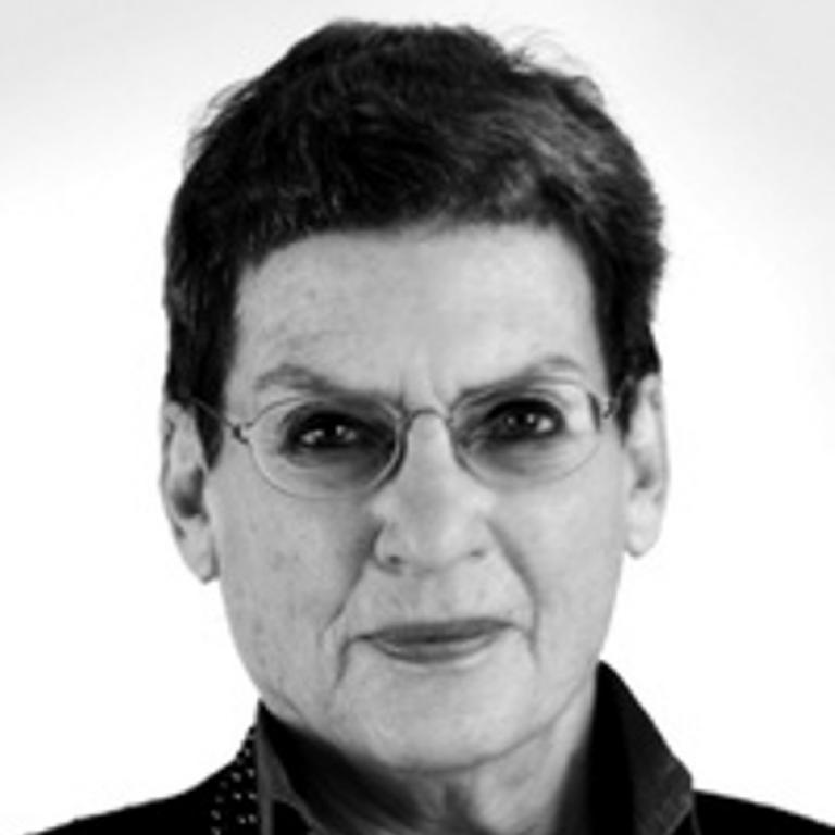 Portrait of Mrs Phyllis Lambert