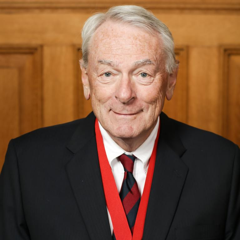 Richard Pound