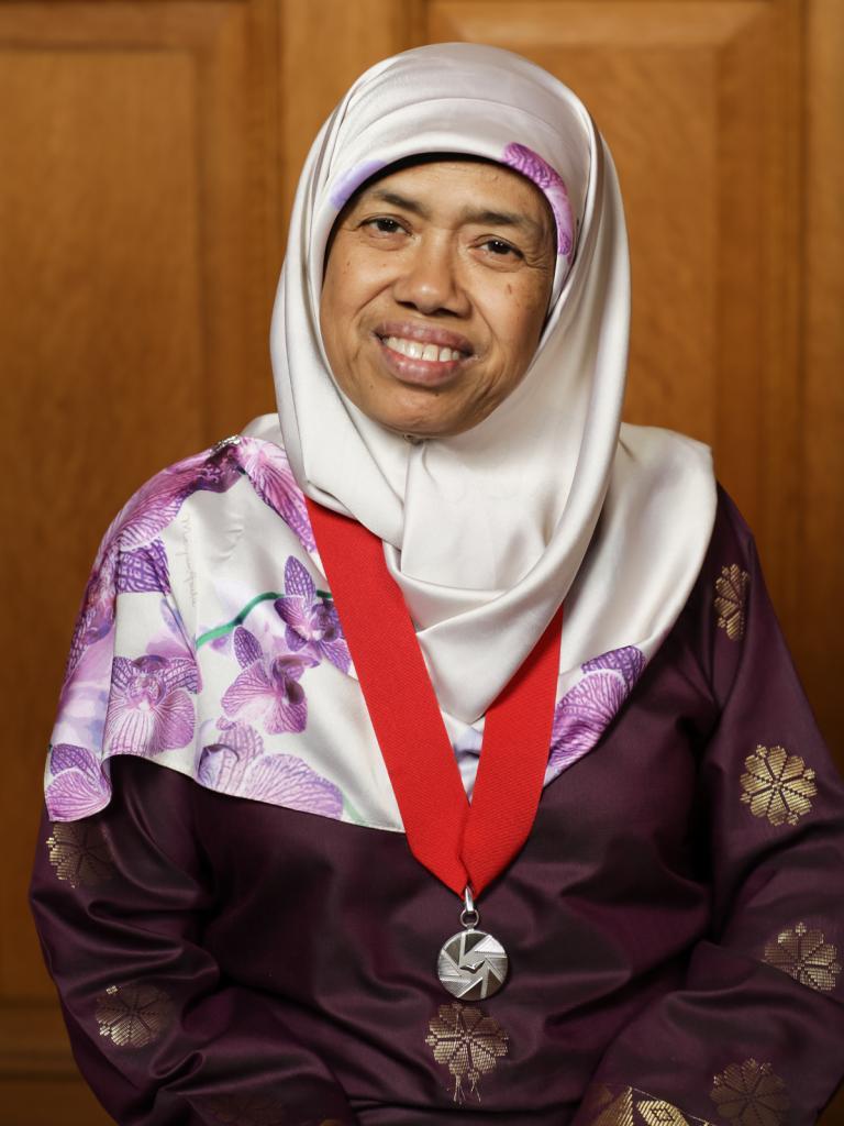 Sabariah Binti Hussein