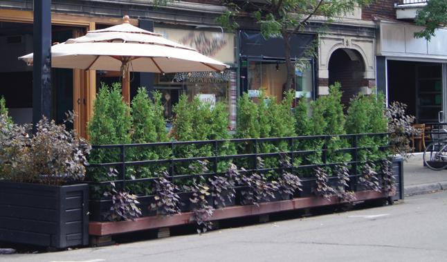 Ville De Montréal Arrondissement Rosemont La Petite Patrie