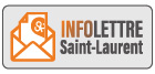 Infolettre de Saint-Laurent