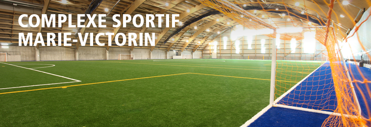 Complexe sportif Marie-Victorin